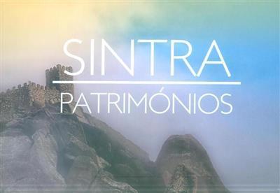 Sintra - patrimónios (texto Miguel Real)