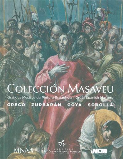 Colección Masaveu (comis. e coord. cient. Ángel Aterido)