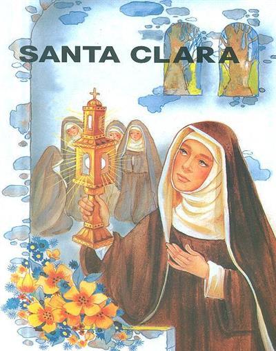 Santa Clara (B. Martín Sánchez)