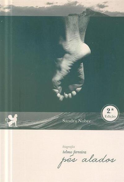 Pés alados (Sandra Nobre)