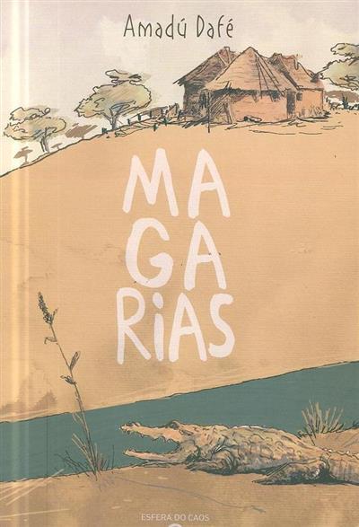 Magarias (Amadú Dafé)