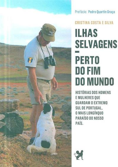 Ilhas Selvagens (Cristina Costa e Silva)