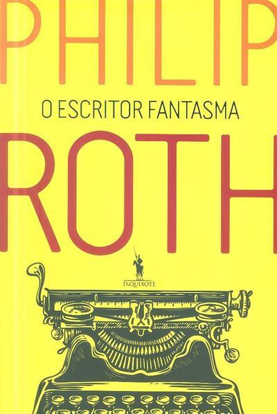 O escritor fantasma (Philip Roth)