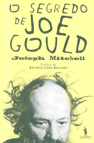 O segredo de Joe Gould (Joseph Mitchell)