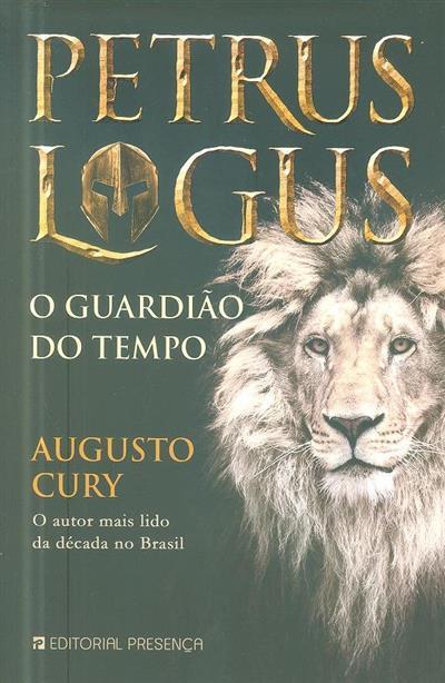 O guardião do tempo (Augusto Cury)