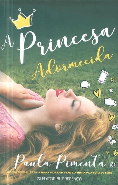 A princesa adormecida (Paula Pimenta)
