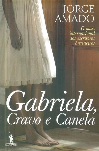 Gabriela cravo e canela (Jorge Amado)