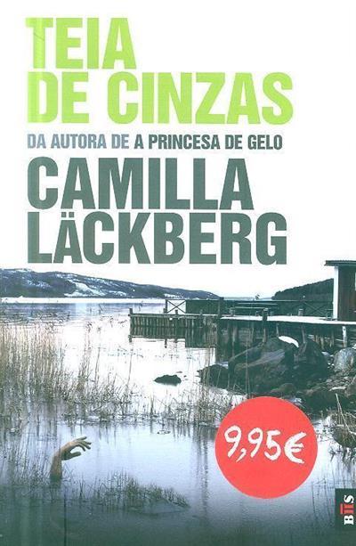 Teia de cinzas (Camila Läckberg)