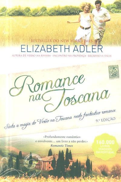 Romance na Toscana (Elizabeth Adler)