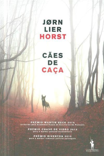 Cães de caça (Jùrn Lier Horst)