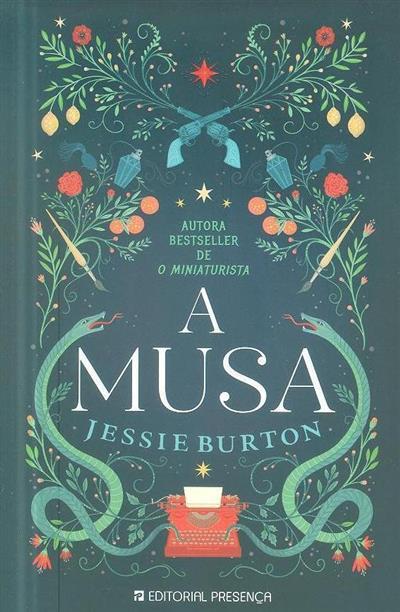 A musa (Jessie Burton)