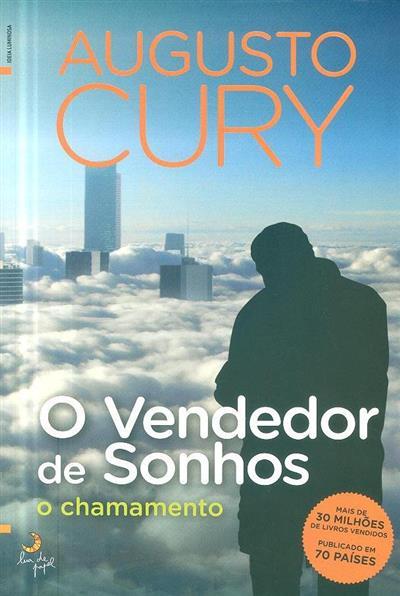 O vendedor de sonhos (Augusto Cury)