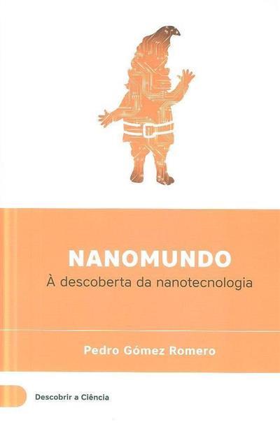 Nanomundo (Pedro Gómez Romero)