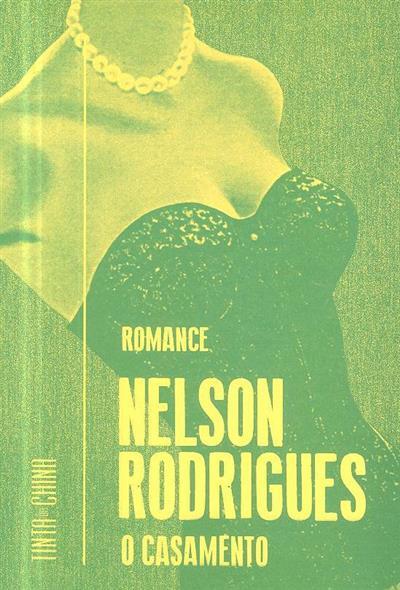 O casamento (Nelson Rodrigues)