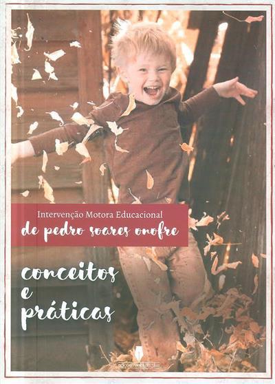 Intervenção motora educacional (Pedro Soares Onofre)