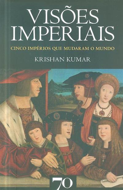 Visões imperiais (Krishan Kumar)