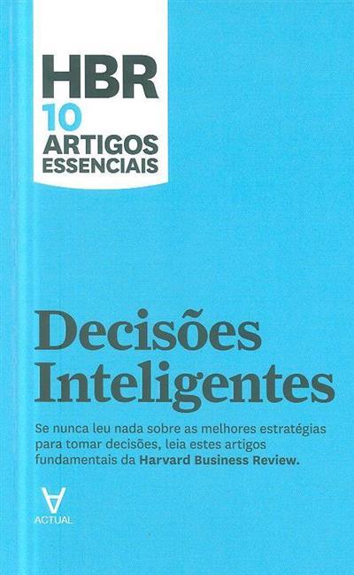 Decisões inteligentes (Mahzarin R. Banaji... [et al.])