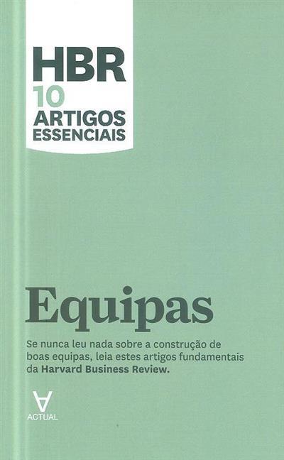 Equipas (Teresa M. Amabile... [et al.])