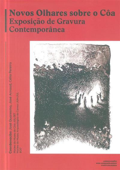 Novos olhares sobre o Côa (coord. José Quaresma, José Arnaud, Célia Pereira)