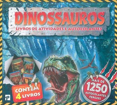 Dinossauros (trad. Deolinda Machado)