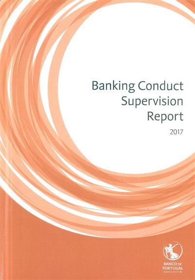 Banking conduct supervision report