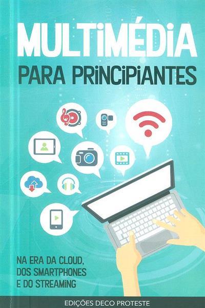 Multimédia para principiantes (adapt. Nuno David Santos)