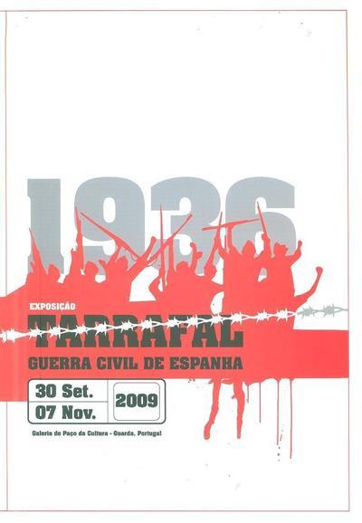 Memória e história, Tarrafal e Guerra Civil de Espanha, 1936 (org. Direcção Geral de Arquivos - Torre do Tombo... [et al.])