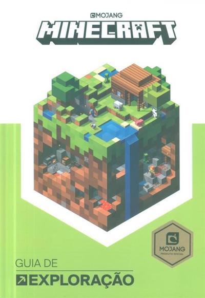 Minecraft (texto Stephanie Milton)