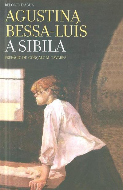 A sibila (Agustina Bessa-Luís)