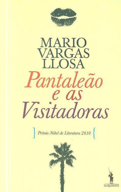 Pantaleão e as visitadoras (Mário Vargas Llosa)