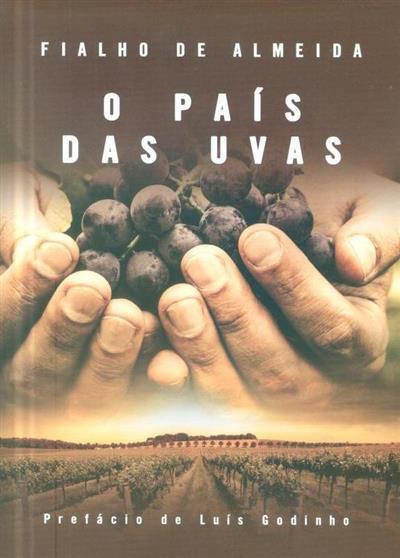 O país das uvas (Fialho de Almeida)
