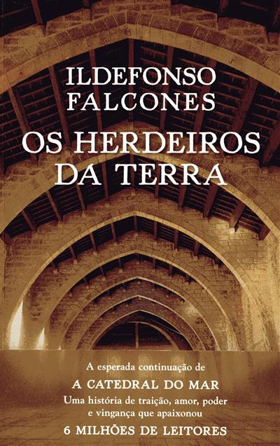 Os herdeiros da terra (Ildfefonso Falcones)