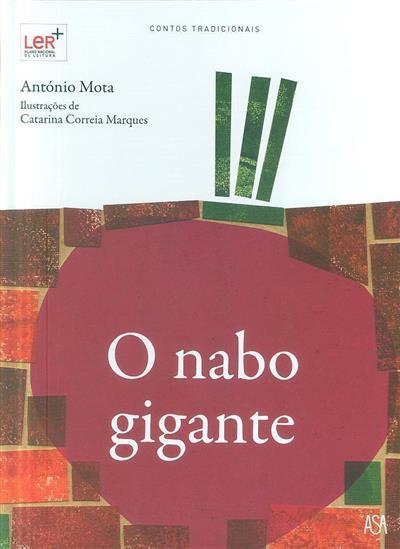 O nabo gigante (António Mota)