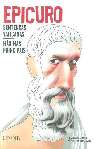 Sentenças vaticanas ; (Epicuro)