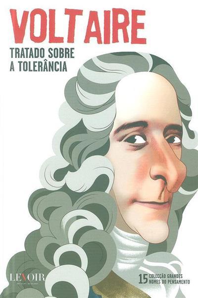 Tratado sobre a tolerância (Voltaire)