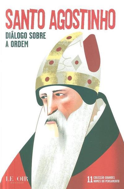 Diálogo sobre a ordem (Santo Agostinho)