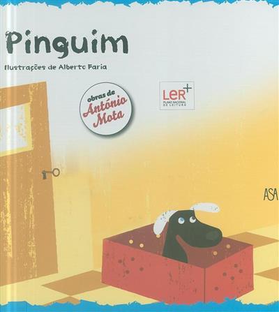 Pinguim (António Mota)