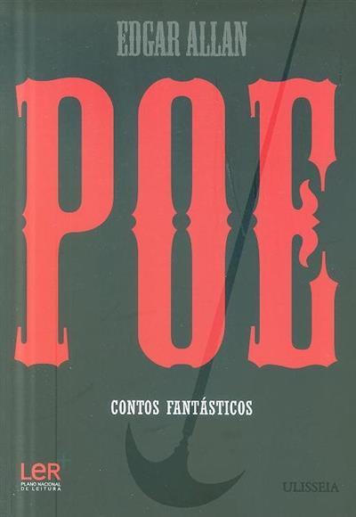 Contos fantásticos (Edgar Allan Poe)