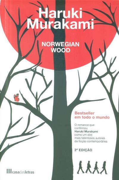 Norwegian wood (Haruki Murakami)