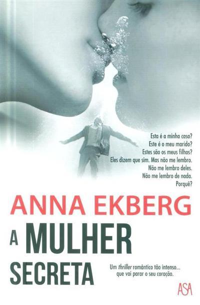 A mulher secreta (Anna Ekberg)
