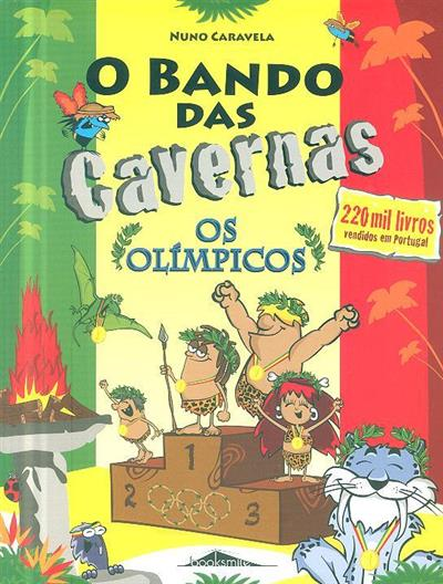 Os olímpicos (Nuno Caravela)