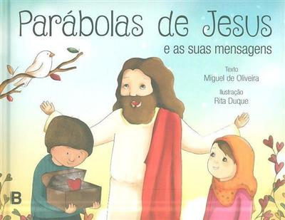 Parábolas de Jesus (Miguel de Oliveira)