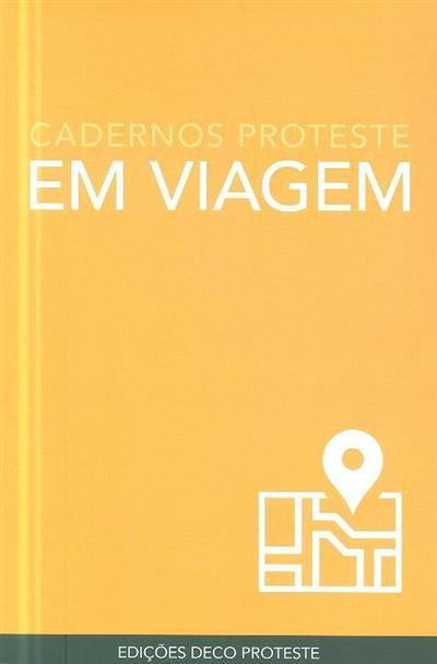Cadernos proteste