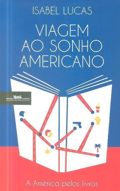 Viagem ao sonho americano (Isabel Lucas)