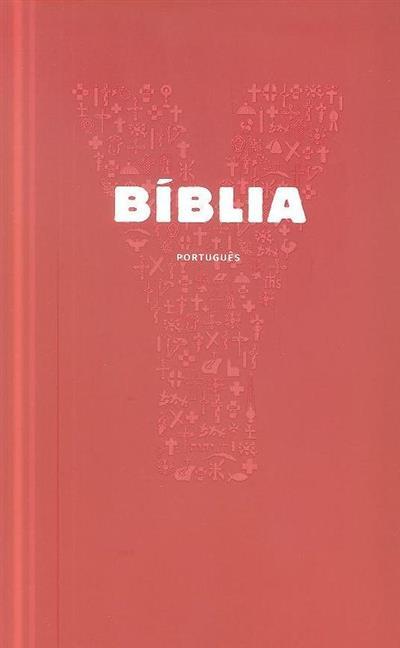 Bíblia para os jovens da Igreja Católica (pref. Francisco)