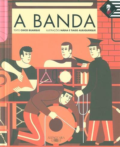 A banda (texto Chico Buarque)