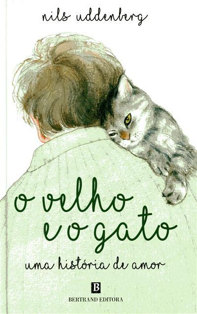 O velho e o gato (Nils Uddenberg)