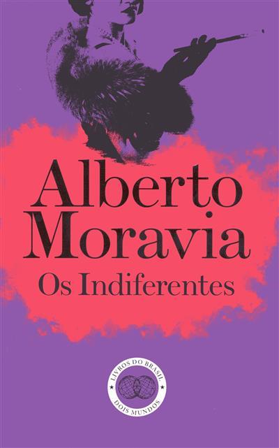 Os indiferentes (Alberto Moravia)