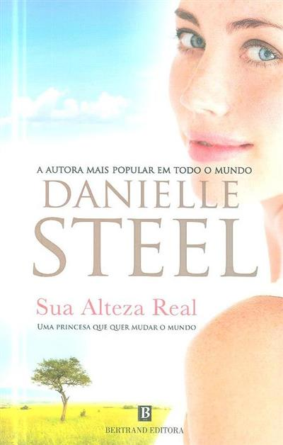 Sua Alteza Real (Danielle Steel)