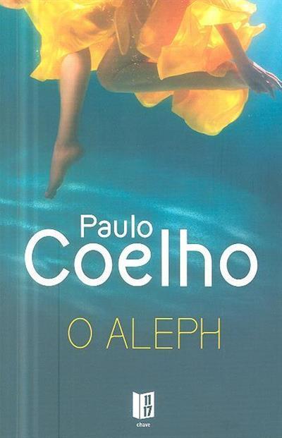 O Aleph (Paulo Coelho)